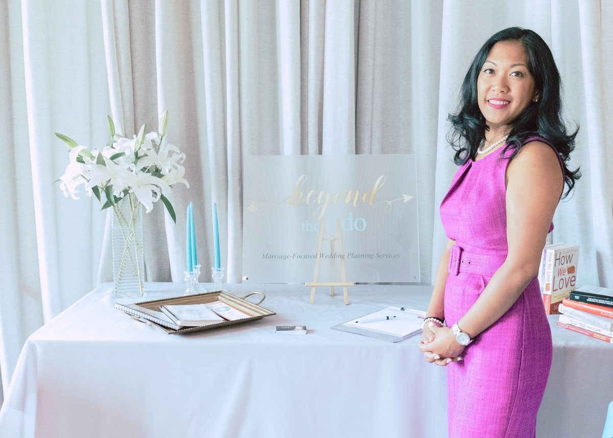 Beyond the I Do Partners with Atlanta Wedding and Event Professionals for its Bridal Experience